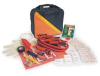 Roadside Emergency Kit,46 Piece -- 1EZG8