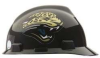 MSA SAFETY WORKS Jacksonville Jaguars NFL Hard Hat -- Model# 818428