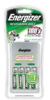 Energizer Value Charger -- CHVCMWB-4