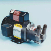 March TE-MDX-MT3 and TE MDK-MT3 Metal-Less Magnetic Drive Pump-Model -- 94014