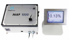 Inline Oxygen Monitoring Control System -- OxySentry? System