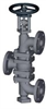 Change-over-Valves -- Class - 150, 1500 - Image