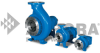 ASME/ANSI B73.1 Pump -- Model 3550