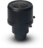 Megapixel Fixed-Iris Board Lens -- D14-03610IR(6MP) -Image