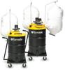 Jumbo Industrial Vacuum -- TornadoJumbo SE (Single)