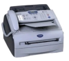 Brother MFC-7225N MFC Laser Printer - 600 x 2400 dpi, Mono, -- MFC-7225N - Image