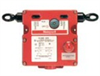 2CPS Series, Cable Pull Safety Switch, Cable, Maintained Both Sides, 3NC/1NO Direct Opening (Switch 2, Left: 1NC/1NO; Switch 2, Right: 2NC), 1/2 NPT, Gold-plated Contacts -- 2CPSA2B1