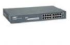 EZ Net 16 Port 10/100 Auto-negotiating Dual Speed Switch -- EZNET-16SW
