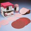 Stick-On Paper - Premier Red AlO Discs
