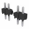 Rectangular Connectors - Headers, Male Pins -- SAM1019-26-ND -Image