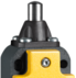 Position Switch with/without Safety Function, Extreme -- ES 98 / EM 98 -40°C IP66 Extreme - Image