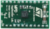 3-axis ±3.5g analog output accelerometer evaluation board -- 45P5497