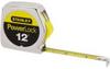 STANLEY 12 ft. PowerLock Tape Rule -- Model# 33-212