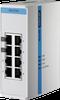 8-port Gigablte Unmanaged Industrial Ethernet Switch -- EKI-3728