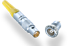 0A Series - Coaxial Self-Latching Connectors