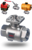 Stainless Steel Ball Valve -- 26 Series