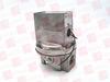 HONEYWELL V48A-2334 ( DIAPHRAGM GAS VALVE ,.12AMP 1IN NPT 1PSI 120VAC ) -Image
