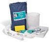 PIG Oil-Only Spill Kit in Stowaway Bag -- KIT406 -Image