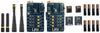 2.4GHz HumRC™ Series Basic Evaluation Kit -- EVAL-2.4-RC