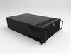 High Performance 4U Server System with Dual LGA 2011-R3 Intel Xeon® E5-2600 v3/v4 CPU DDR4, 4 PCIe x16(Double-Width)+2 PCIe x8 Server Board -- DMS-SA21 -Image