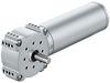 ECI Gear Motor -- ECI-63.60-K1-D00-EP63.3/54,0 -Image