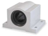 Pillow Block,0.750 In Bore,4.500 In L -- 2CNP6