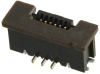 FFC, FPC (Flat Flexible) Connectors -- A101287TR-ND -Image