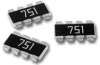 Array/Network Chip Resistors -- YC122-FR-0712KL