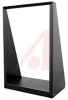 Rack; Steel; 16 ga. Steel (Sides and Cross Bar), 18 ga. Steel (Base); 24 in. -- 70148980
