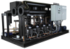 RTM High-Capacity Cycling Refrigerated Air Dryers -- RTM Series - Image