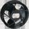 ETRI® DC Axial Fan -- 354DH