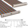 Rectangular Cable Assemblies -- M3CGK-6006R-ND -Image