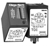 Timer-Interval 12VDC Relay 1-1023s 8Pin -- TDI12D