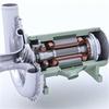 Permanent Magnet Electric Motors -- DC900-36
