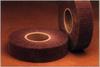 3M Scotch-Brite CF-FB Non-Woven Talc Flap Wheel - 1 in Face Width - 6 in Diameter - 2 in Center Hole - Density Grade: Medium - 15354 -- 048011-15354