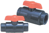 Omni Manual Operated Ball Valve -- OMNI-015-1070