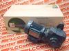 SEW EURODRIVE SA37/TDR63L4 ( GEAR MOTOR 1.19/0.68AMP 1300RPM 230/400VAC 50/60HZ ) -Image