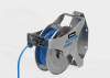 Open Hose Reel For Breathing Air Supply -- EQR