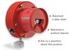 MultiSpectrum IR Flame Detector -- FL4000H