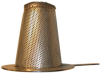 Basket Type Temporary Strainers -- 22
