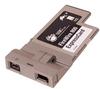 SIIG FireWire 800 ExpressCard -- NN-EC2812-S2