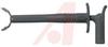 Jaw Clip; 1000 V; 15 A; Steel; Black -- 70188692