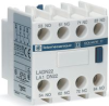 SQUARE D - LADN40 - Contactor Auxiliary Contact -- 227100