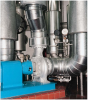 Hot Water Circulation Centrifugal Pump - Series NHM