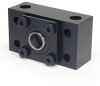 Fixed Angular Bearing Mounts -- BMF Series - Image