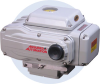 Compact Industrial Electric Valve Actuators -- K4 Series