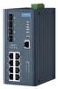 Switches, Hubs -- EKI-7712G-4FP-AE-ND -Image