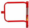 Adjustable Spring Safety Gate -- PLS1562