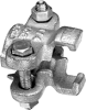 Coupling - 2-Bolt Clamp