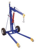 Hoist On A Trailer -- H-TRAIL